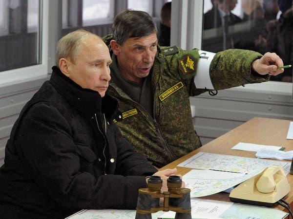 أنباء عن خطة غربية لإجبار بوتين على التسوية بالقرم