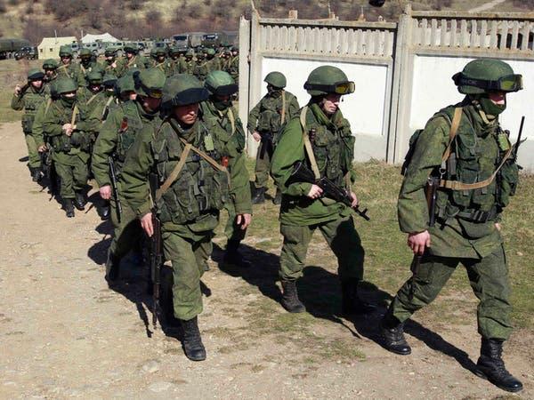 روسيا: يانوكوفيتش طالبنا بالتدخل عسكرياً في أوكرانيا