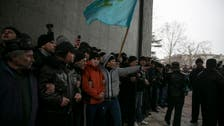 Muslim Tatars minority keep low profile amid Russia fears