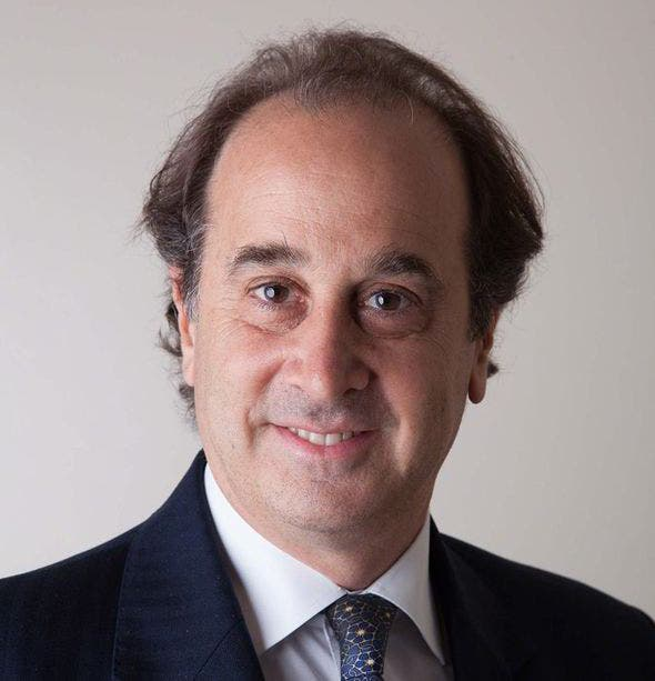 Brooks Newmark made the comment to Express Online