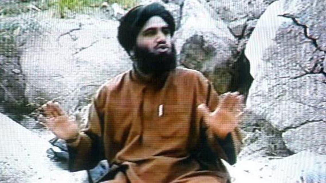 سليمان أبو غيث
