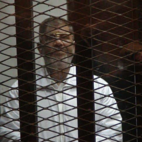 النائب العام يكشف تفاصيل وفاة محمد مرسي.. هذا كل ما حدث