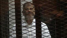 """المحكمة تستمع إلى دفاع مرسي في قضية """"الاتحادية"""""""