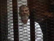 """تأجيل محاكمة """"مرسي"""" بقضية التخابر لـ3 مارس"""