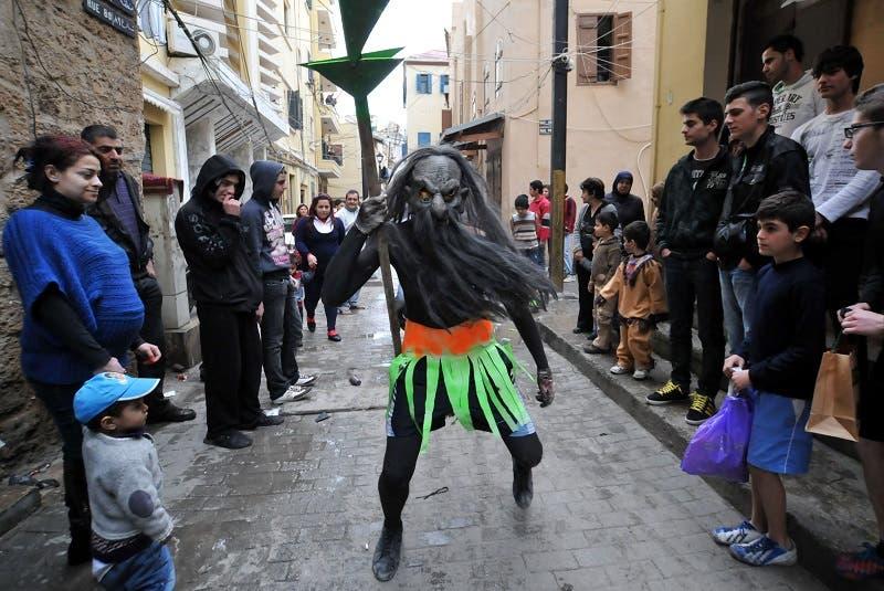 Lebanon celebrates Lent