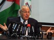 شعث: الشعب الفلسطيني لن يقبل إملاءات ترمب