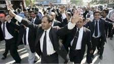 سانحہ اسلام آباد کچہری، وکلا کی ہڑتال اور مذمتی اجلاس