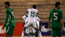 Former player: drug use rife in Saudi football league