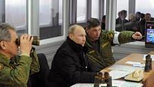 UK MP says 'Putin no better than Saddam Hussein'