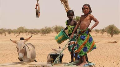 أكثر من نصف مليون جائع في موريتانيا