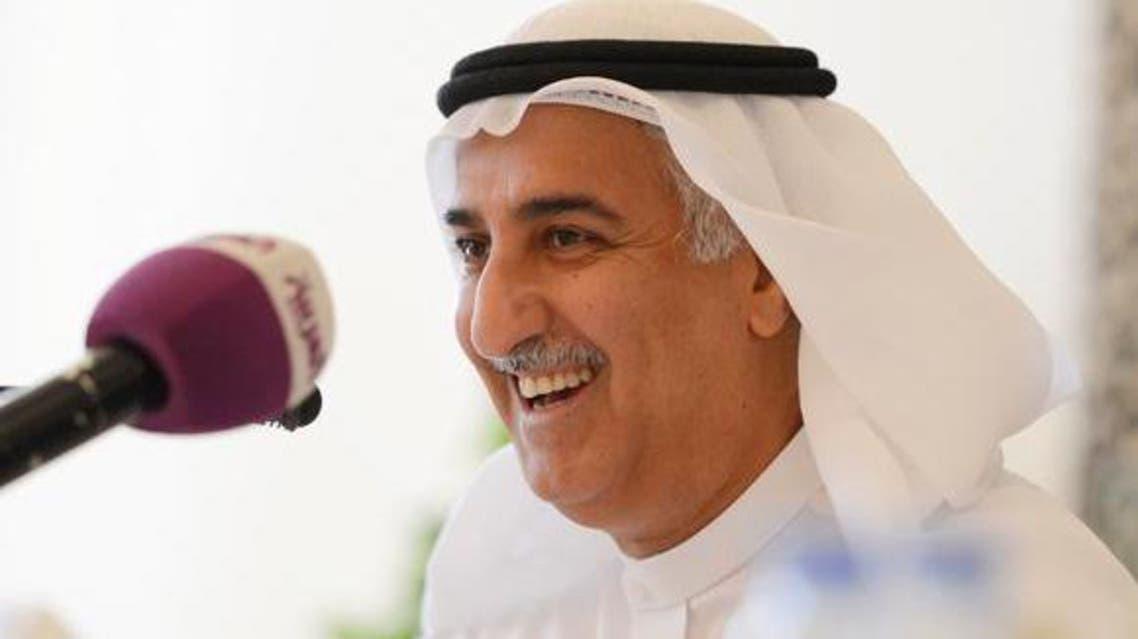 فهد عبدالله المبارك