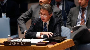 أوكرانيا: روسيا أرسلت 16 ألف جندي إلى القرم