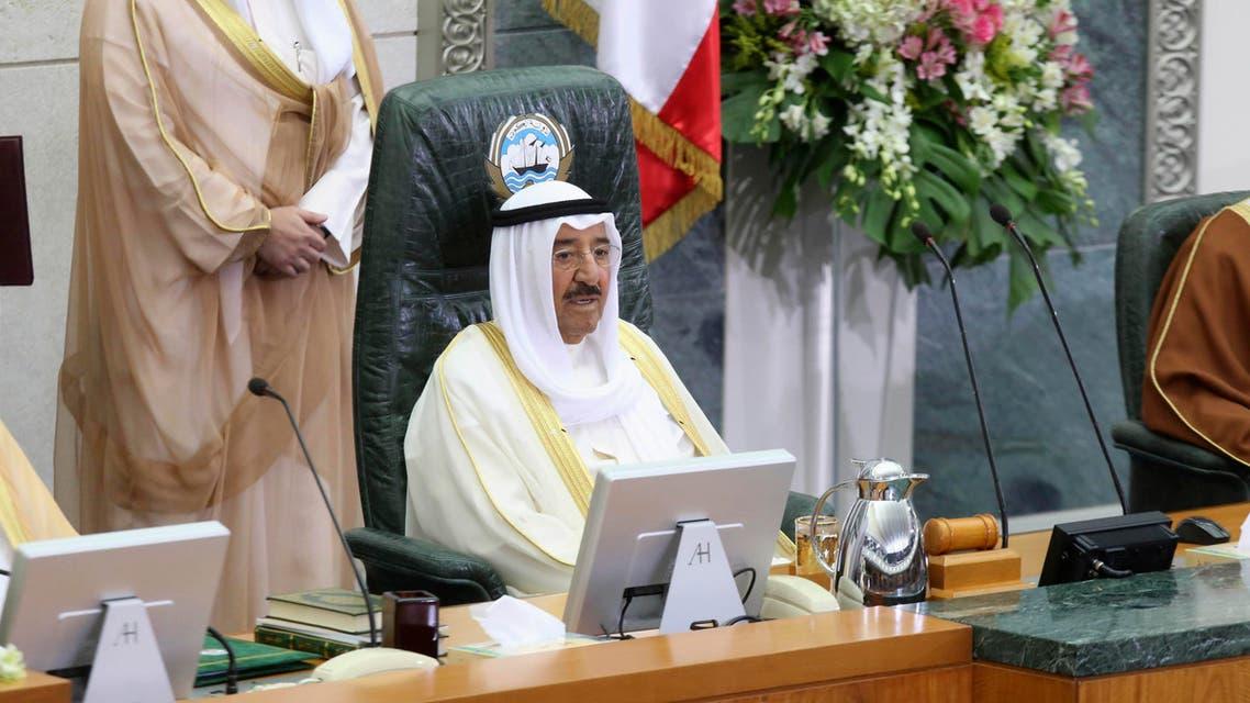 kuwait emir reuters 5-3