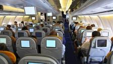 Lufthansa, Qatar Air clash over in-flight movies on smartphones