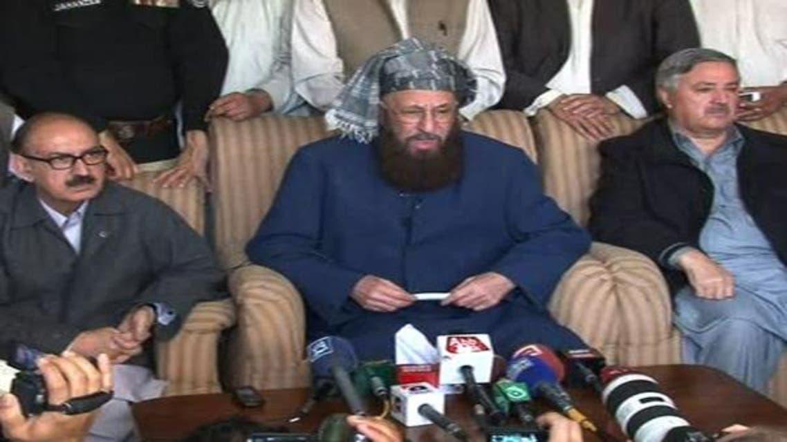 taliban committee