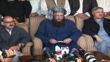 پاکستانی طالبان ملک کے آئین کو تسلیم کرلیں گے:مذاکرات کار
