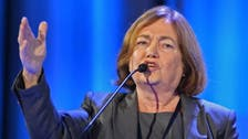 Egypt bars Irish Nobel peace laureate Mairead Maguire