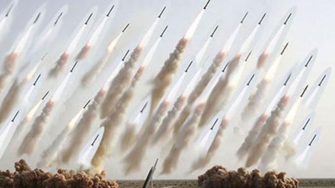 موشک های ایرانی