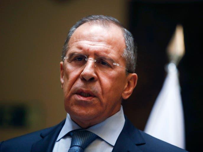 روسيا: الغرب يسعى لعرقلة اتفاق السلام في أوكرانيا