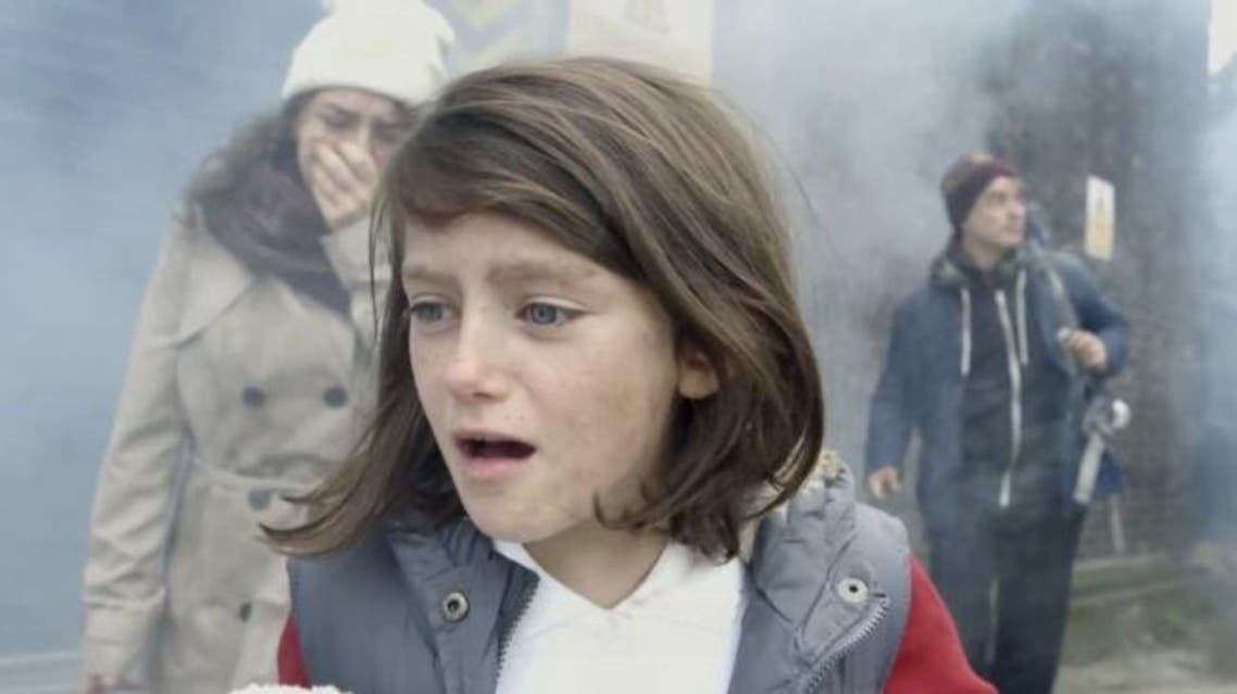 If London were Syria: charity releases 'brutally powerful' ad