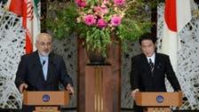 """وزير خارجية إيران: طهران لن تغلق مفاعل """"أراك"""""""