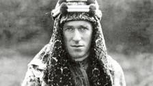 Lawrence of Arabia letter reveals former general's true character