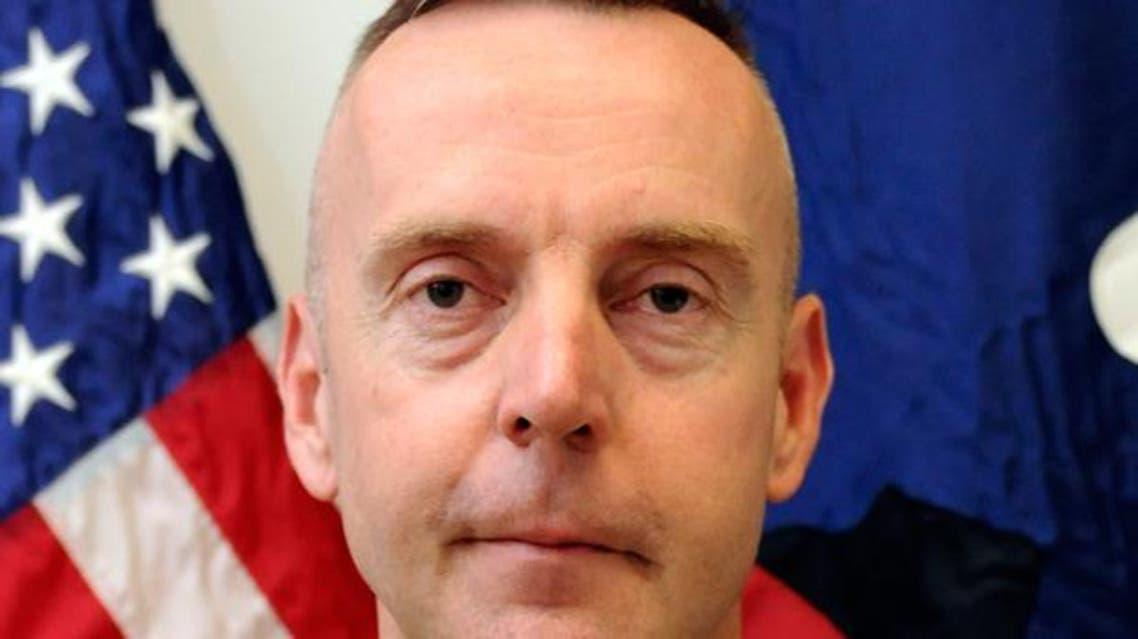 الجنرال الأميركي جيفري سنكلير