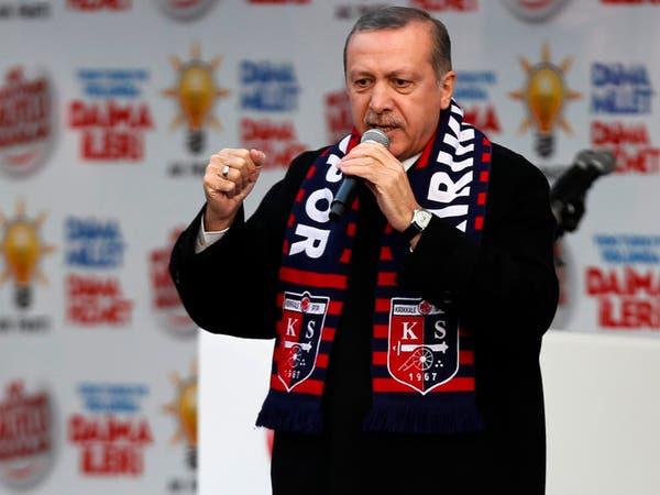 أردوغان مستعد لاعتزال السياسة إذا خسر الانتخابات