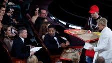 'Best Tip Award:' Oscars pizza delivery man gets $1,000
