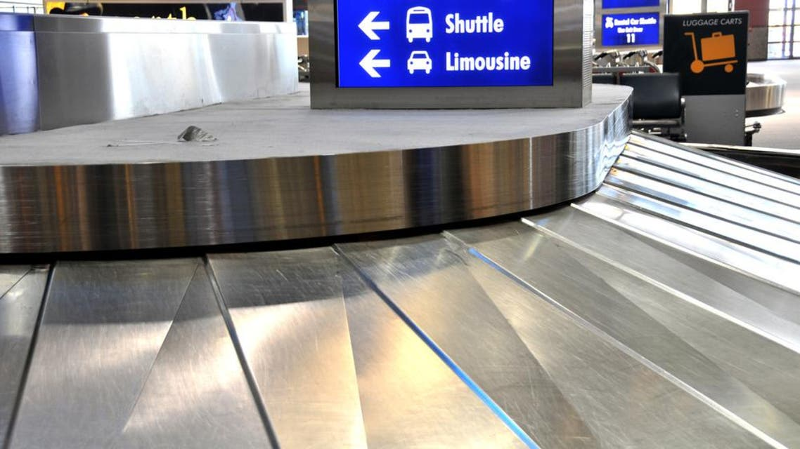 A technical problem at Emirates' dedicated Concourse A area in Dubai airport meant that some flights left without the correct baggage. (File photo: Shutterstock)