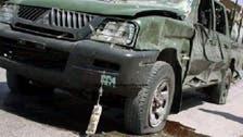کرم ایجنسی پاکستان میں چھ سکیورٹی اہلکار جاں بحق