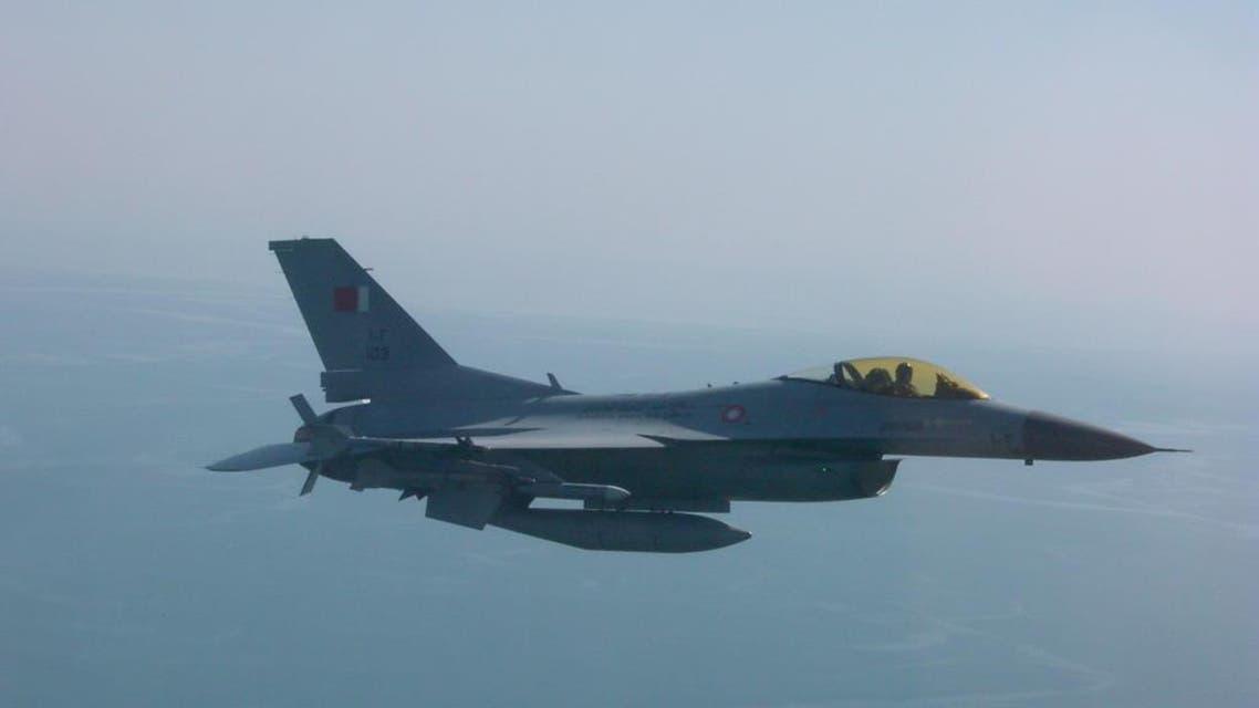 Turk F 16