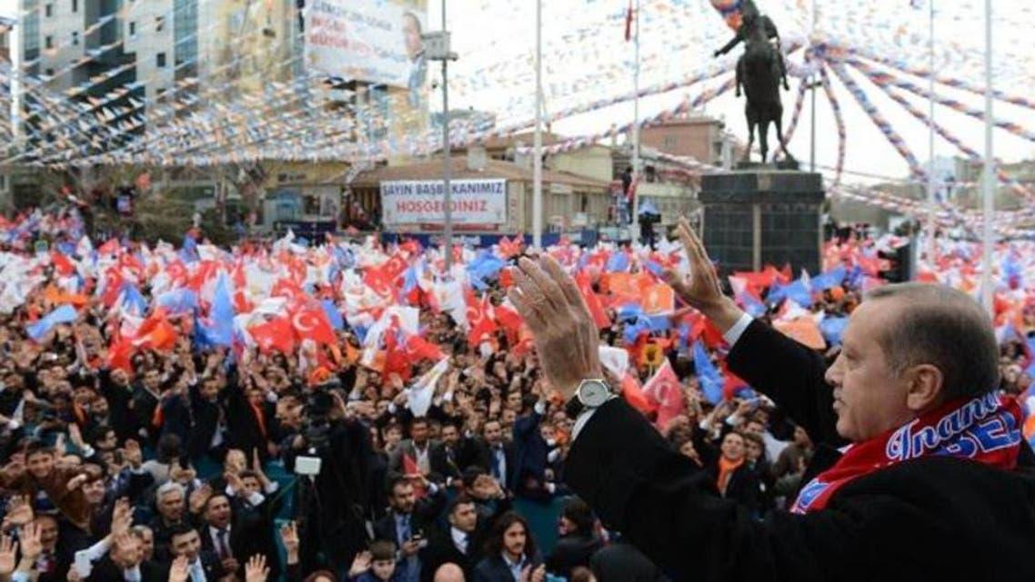 Turkey PM
