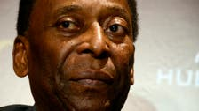 Soccer great Pele is depressed, reclusive due to health issues, says son
