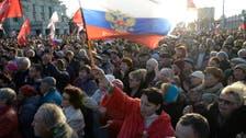 """وزير أوكراني: استفتاء القرم المقرر """"غير شرعي"""""""