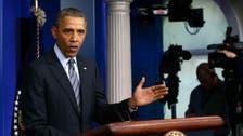 Obama: Crimea separation vote would break law