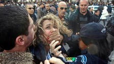 القوات الجزائرية تعتقل نشطاء وحقوقيين وصحافيين