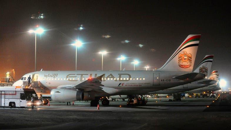 Abu Dhabi airport resumes flights amid severe weather - Al