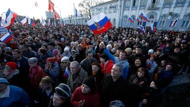 واشنطن تنفي وموسكو تؤكد التوصل لاتفاق بشأن أوكرانيا