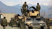 NATO raid kills five Afghan soldiers