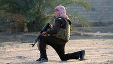 Violence continues in Iraq's Fallujah