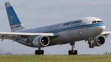 """""""الخطوط الكويتية"""" تستأجر طائرات بأكثر من مليار دولار"""