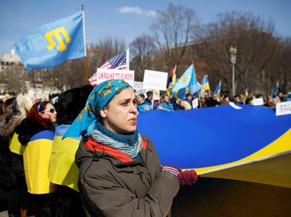 روسيا تؤكد احترامها خيار القرم في الاستفتاء