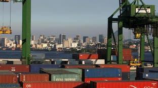 العجز التجاري الأميركي يرتفع 9.7% مع هبوط قياسي للصادرات