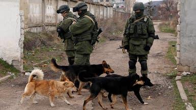 واشنطن تطلب من موسكو السماح بدخول مراقبين إلى القرم