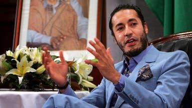 ليبيا: لا صفقة لتسليم الساعدي القذافي.. بل اتفاقية