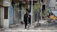 Clashes in Egypt kill at least three