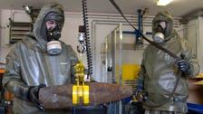 اسد رجیم نے کیمیائی ہتھیار چُھپا رکھے ہیں:امریکی انٹیلی جنس