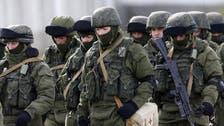 Russia open to 'honest' dialogue on Ukraine