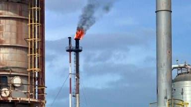 السفارة السعودية: لا علاقة لنا بناقلة النفط الليبية